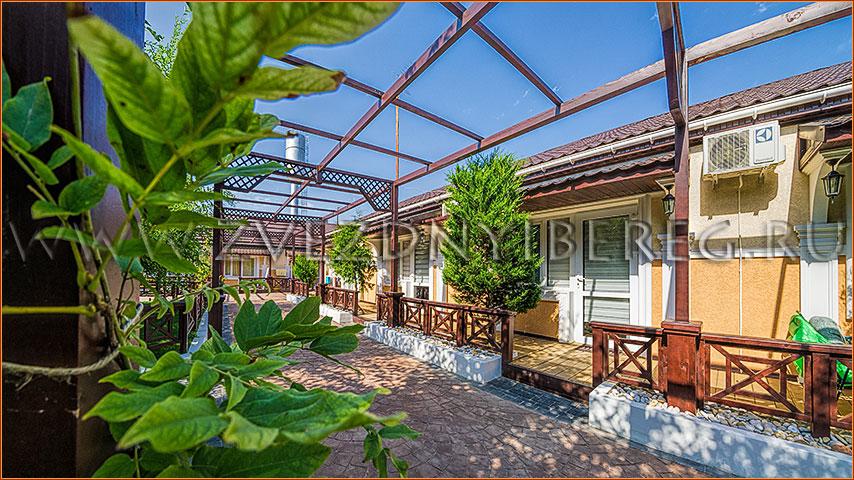 апартаменты Звездный берег: Севастополь